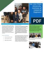iie newsletter 2nd edition