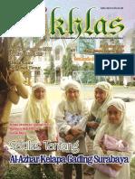 23493727 Majalah tyjtyjSekolah Al Azhar Kelapa Gading Edisi Jan2009