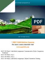 MGT 538 Bright Tutoring/mgt538.com