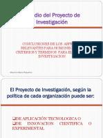 El Proyecto de Investigación Diseño.pdf