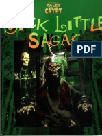 Tales From the Crypt - Sick Little Sagas