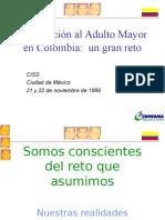 Presentación Adulto Mayor- México