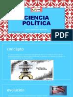 Cien CIA Political Ec 6