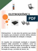 Eletroquímicaa