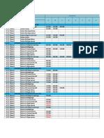 5999 COCOON Liste Des Plans