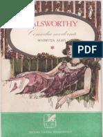 John Galsworthy - Comedia Moderna - 1.Maimuta Alba v 0.5