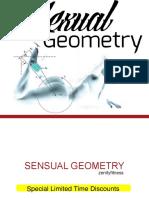 Sensual Geometry Guide