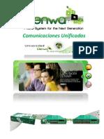 Denwa Comunicaciones Unificadas Programa Deecp