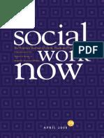 Social Work Now
