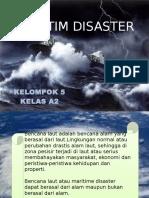 Maritim Disaster