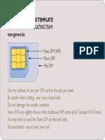 Nanosim PDF