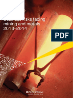 EY - Business risks in mining and metals 2013 2014 - Mining and Metals.pdf