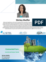 03. Investments in Smart Transportation – Global & Local Trends. _Shirley Sheffer