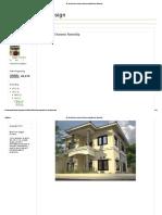3D Architecture Design_ Setting Vray Eksterior SketchUp
