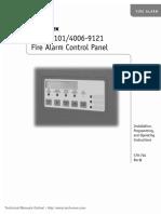 Simplex-4006-9101+Installation+Programming++Operation+Manual+Rev+B