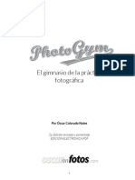 Photo Gym PDF Carta Julio20151