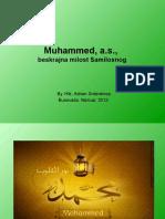 Muhammed, A