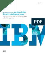 SEW03031USEN IBM Cyber Sec Intel Index July 2013