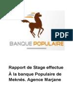 Rapport de Stage Bp Final