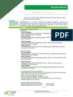 MultiSite Monitor Program History (B - 406000.003.063!1!2.3.1)