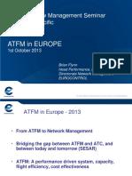 09 - ATFM in Europe