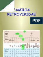6ta Clase Retrovirus - Usjb