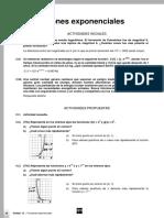 ejercicios matematicas 4º de la eso