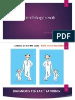 Review Pediatrik