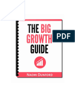 Small Business Growth Guidebook
