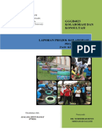 laporan projek kolaborasi