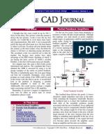 Tube CAD Journal Mar 2001