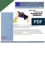 Corso Foto Digitale