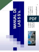 Manual 5Ss- Calidad Total