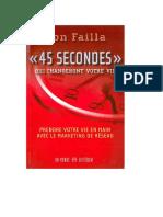45 SECONDES QUI CHANGERONT VOTRE VIE.pdf
