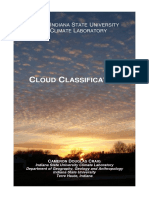 Cloud Classification SDH