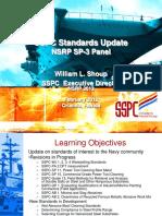 SPC Standards Update