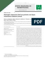 Meningite Criptocócica Juvenil