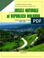 Resursele Naturale ale Republicii Moldova