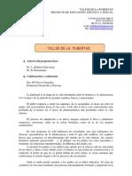 taller_pubertad_Fundación Desarrollo y Persona