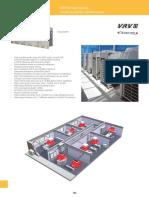 Daikin VRV III Heat Pump Sound Pressure Page 181