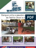 Jornal Líder dos Vales - Edição 30 - Ano 3
