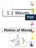 1.1 waves.PPT