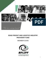 RFLIPF Electronic Member Guide 22 March 2016
