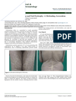 Erythoderma- Scaly Scalp
