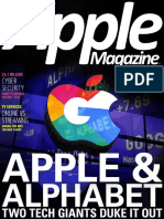 Apple Magazine - February 12, 2016  USA