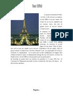 Www.free-referate.ro Tour Eiffel