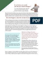 Qigong & Stress Reduction