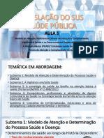Aula5 Modelos Atencao Vigilancia Determinantes Sociais Aps Esf Mac