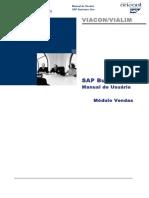 Manual Vendas SAP B1