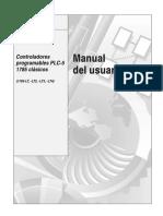 Plc Allen Bradley PLC-5 1785 CLASICO